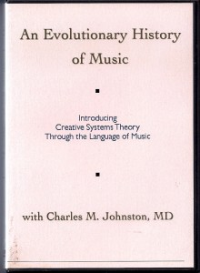 an evolutionary history of music